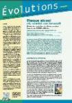 Evolutions, n°19 - Janvier 2010 - Apport d'une approche territoriale dans l'évaluation d'une campagne de prévention