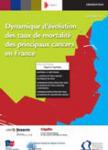 Dynamique d'évolution des taux de mortalité des principaux cancers en France