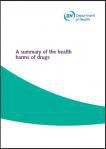 A summary of the health harms of drugs