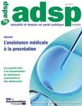 Actualité et Dossier en Santé Publique, n°75 - juin 2011 - L'assistance médicale à la procréation