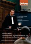 Dedans Dehors, n°74-75 - Décembre 2011 - Politique pénale : quand les idées reçues dictent leurs lois