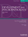 Development and Psychopathology