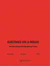 Substance Use and Misuse