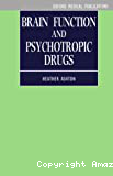 Brain function and psychotropic drugs