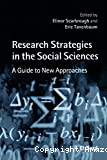 Research strategies in the social sciences: a guide to new approaches