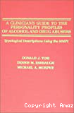 A clinician's guide to the personality profiles of alcohol and drug abusers : typological descriptions using the MMPI
