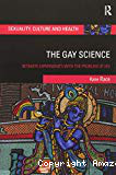 The gay science. Intimate experiments with the problem of HIV