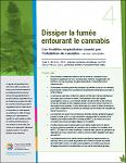 Les troubles respiratoires causés par l'inhalation de cannabis - version actualisée