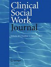 Starting where the client is: Harm reduction guidelines for clinical social work practice