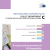 A review and assessment of EU drug policy. Study for the LIBE Committee