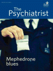 The adverse consequences of mephedrone use: a case series