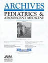 Prevalence of positive substance abuse screen results among adolescent primary care patients