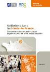 Addictions dans les Hauts-de-France : Consommations de substances psychoactives et offre médicosociale