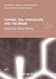Coffee, tea, chocolate and the brain