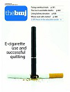 Association between electronic cigarette use and changes in quit attempts, success of quit attempts, use of smoking cessation pharmacotherapy, and use of stop smoking services in England: time series analysis of population trends