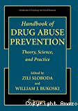 Gender issues in substance abuse prevention
