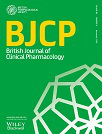 British Journal of Clinical Pharmacology