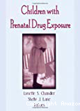 Children with prenatal drug exposure