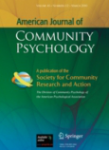 Consumer preference programs for individuals who are homeless and have psychiatric disabilities: a drop-in center and a supported housing program