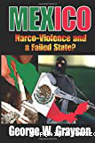 Mexico: Narco-violence and a failed state?