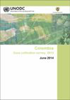 Colombia: Coca cultivation survey 2013