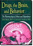 Drugs, the brain and behavior. The pharmacology of abuse and dependence.