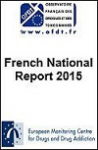 2015 National report (2014 data) to the EMCDDA by the Reitox National Focal Point France