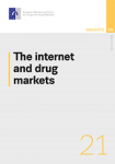 The internet and drug markets