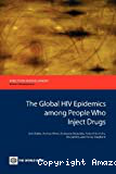 The global HIV epidemics among people who inject drugs