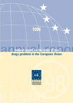 1998 Annual report on the state of the drugs problem in the European Union