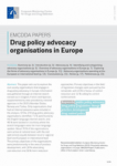 Drug policy advocacy organisations in Europe