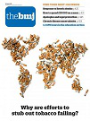 Cigarette consumption estimates for 71 countries from 1970 to 2015: systematic collection of comparable data to facilitate quasi-experimental evaluations of national and global tobacco control interventions