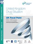 United Kingdom drug situation. 2011 edition. Annual report to the European Monitoring Centre for Drugs and Drug Addiction (EMCDDA)