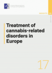 Treatment of cannabis-related disorders in Europe