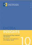 Internet-based drug treatment interventions. Best practice and applications in EU Member States