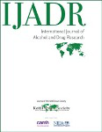 International Journal of Alcohol and Drug Research
