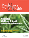 Paediatrics and Child Health