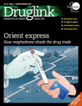 Druglink, Vol.25, n°1 - January-February 2010 - Orient express