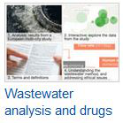 Wastewater analysis and drugs: a European multi-city study