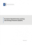 European Questionnaire on Drug Use among Prisoners (EQDP)
