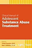 Screening and brief interventions for adolescent substance use in the general office setting