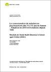 La consommation de substances psychoactives des 11 à 15 ans en Suisse - Situation en 2018 et évolutions depuis 1986. Résultats de l'étude Health Behaviour in Schoolaged Children (HBSC)