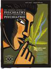What are the policy implications of the evidence on cannabis and psychosis?