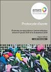 Protoxyde d'azote. Étude des cas rapportés aux Centres antipoison entre le 1er janvier 2017 et le 31 décembre 2019. Rapport d'étude