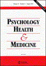 Psychology, Health and Medicine