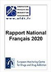 2020 National report (2019 data) to the EMCDDA by the Reitox National Focal Point France