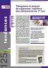 Tendances, n°125 - Mai 2018 - Tabagisme et paquet de cigarettes : opinions des adolescents de 17 ans