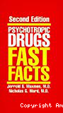Psychotropic drugs : fast facts