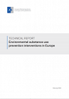 Environmental substance use prevention interventions in Europe