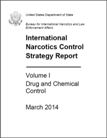 2014 INCSR. Vol.1: Drug and chemical control. Vol.2: Money laundering and financial crimes
